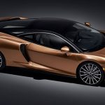 2020 McLaren GT Superlight Grand Touring